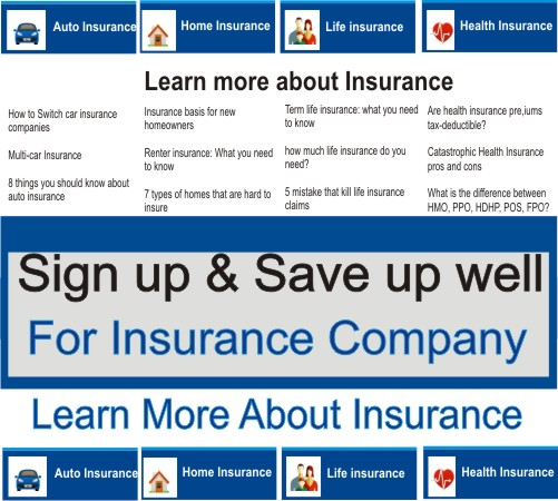 Why not start now with Best Insurance Company