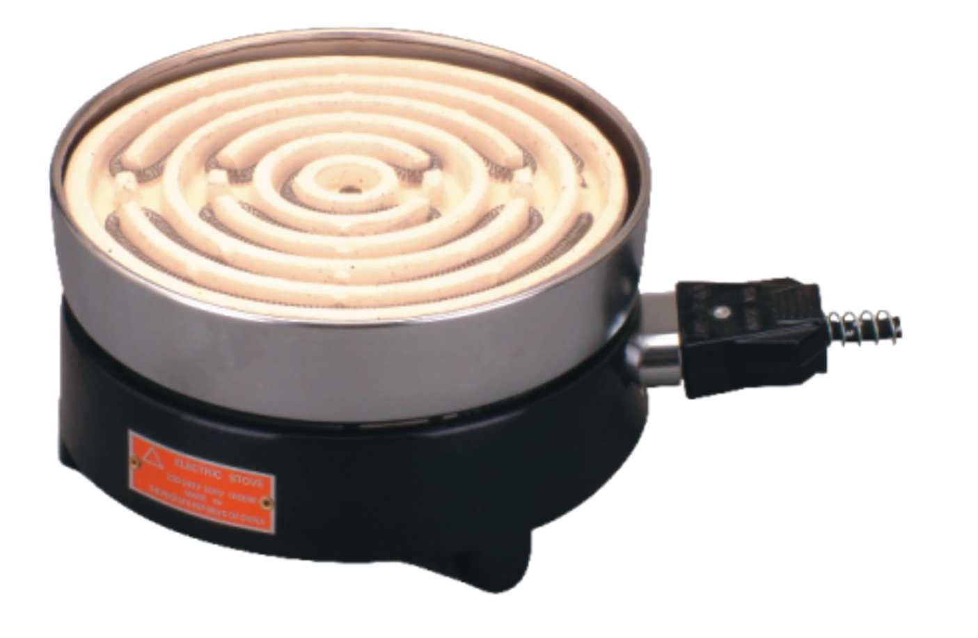 ... the Differences Between an Electric Stove and an Induction Cooker