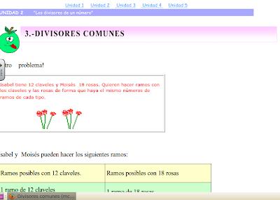 http://ntic.educacion.es/w3//eos/MaterialesEducativos/primaria/matematicas/conmates/unid-2/divisores_comunes_%28mc_c_d_%29.htm
