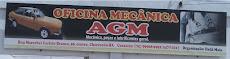 Oficina Mecânica AGM