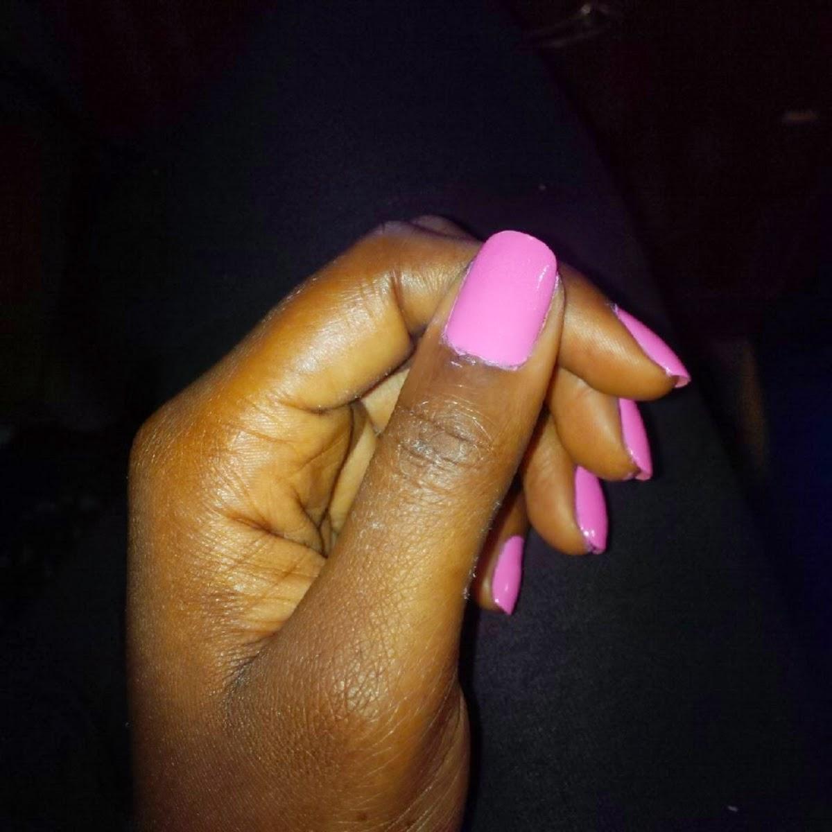 White Toes Nail Polish Nail Polish on my Toes
