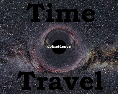 Time travel coincidence