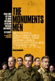 The Monuments Men (2013) Watch Free Online Putlocker