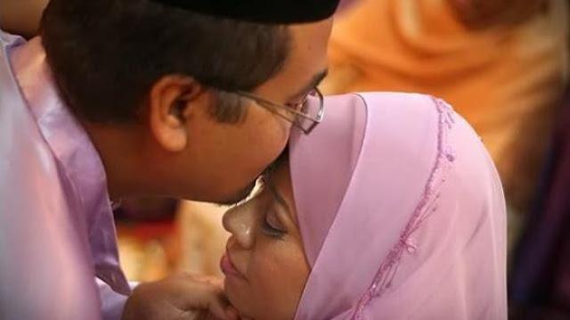 Apa Mencium Istri Bisa Membatalkan Puasa? Ini Penjelasannya