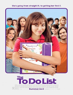 Ver The To Do List Online Gratis Pelicula Completa