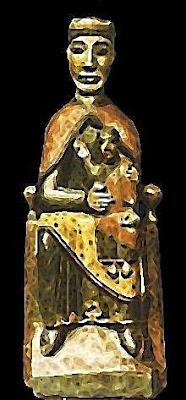 Mare de Déu de Núria (Carles Mir)
