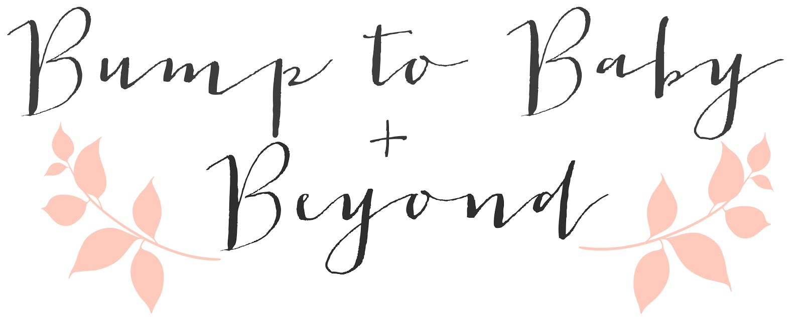 Bump to Baby & Beyond Blog | A UK Based Family and Lifestyle Blog