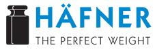 Häfner Gewichte GmbH (Germany)