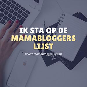 mamabloggerslijst