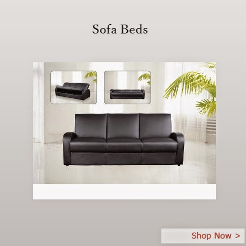 Sofa Beds - Homegenies