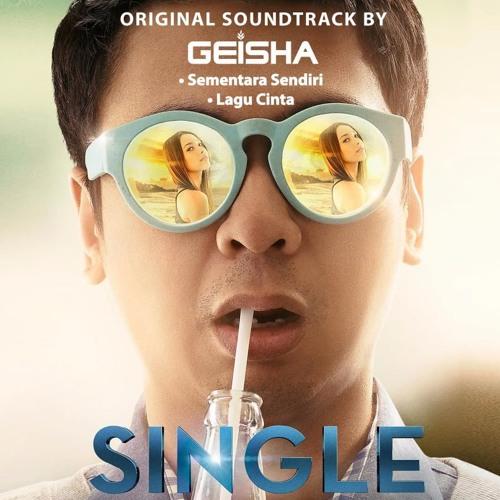 Lirik Lagu Geisha - Lagu Cinta (OST. Single) Raditya Dika