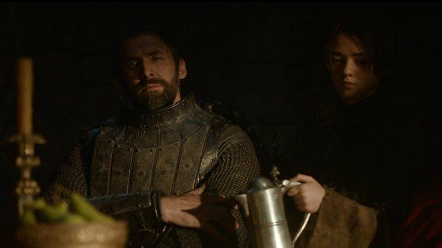 Gregor Clegane Season 2 Game Of Thrones Season...
