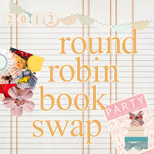 round robin book swap