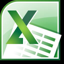 Cara Mengubah Huruf Kecil menjadi Besar di Excel 2007/2010