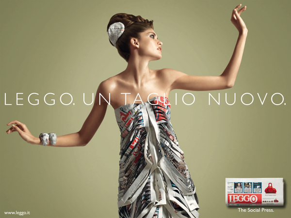 Fashion Photography by Lucio Gelsi