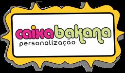 Caixa Bakana Personalizados