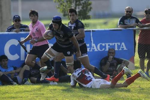 El Jockey Club de Salta cayó ante Universitario de Tucumán