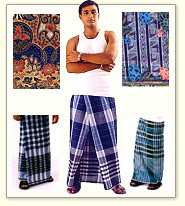 Men's Indian Costumes In Summer