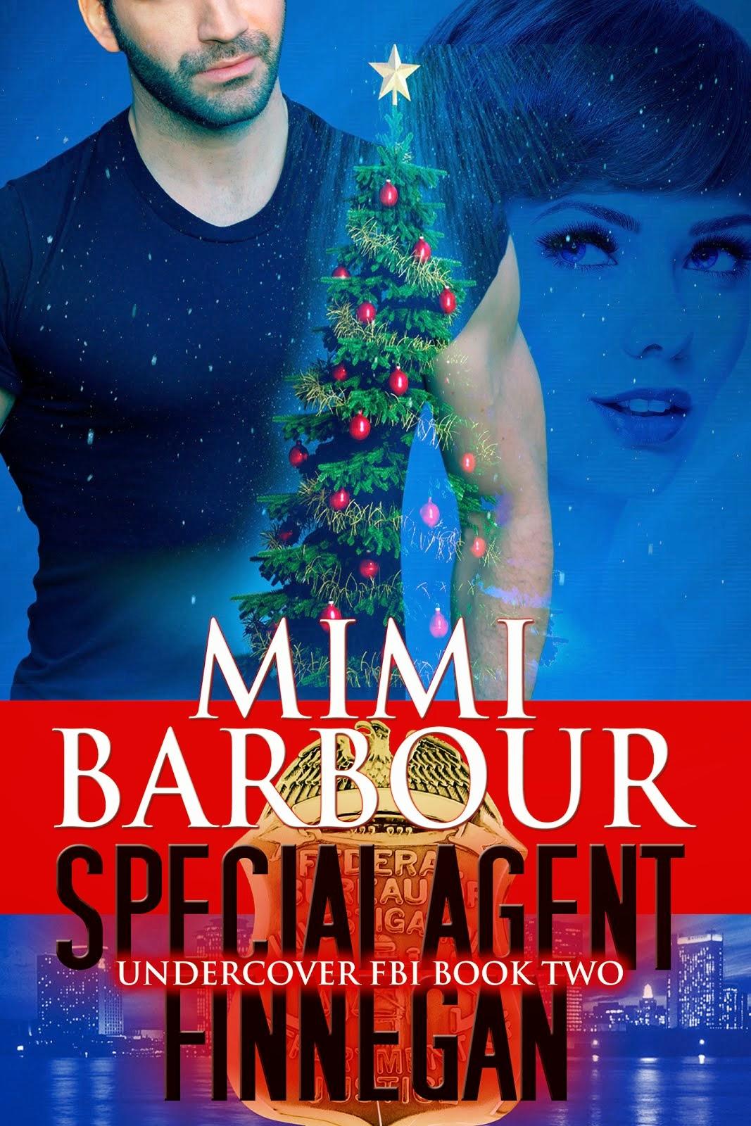 Special Agent Finnegan