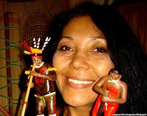 Cultura indígena no Araguaia