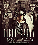 Nigth Party - Daddy Yankee
