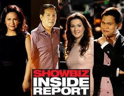 Showbiz Insider Report May 18, 2013
