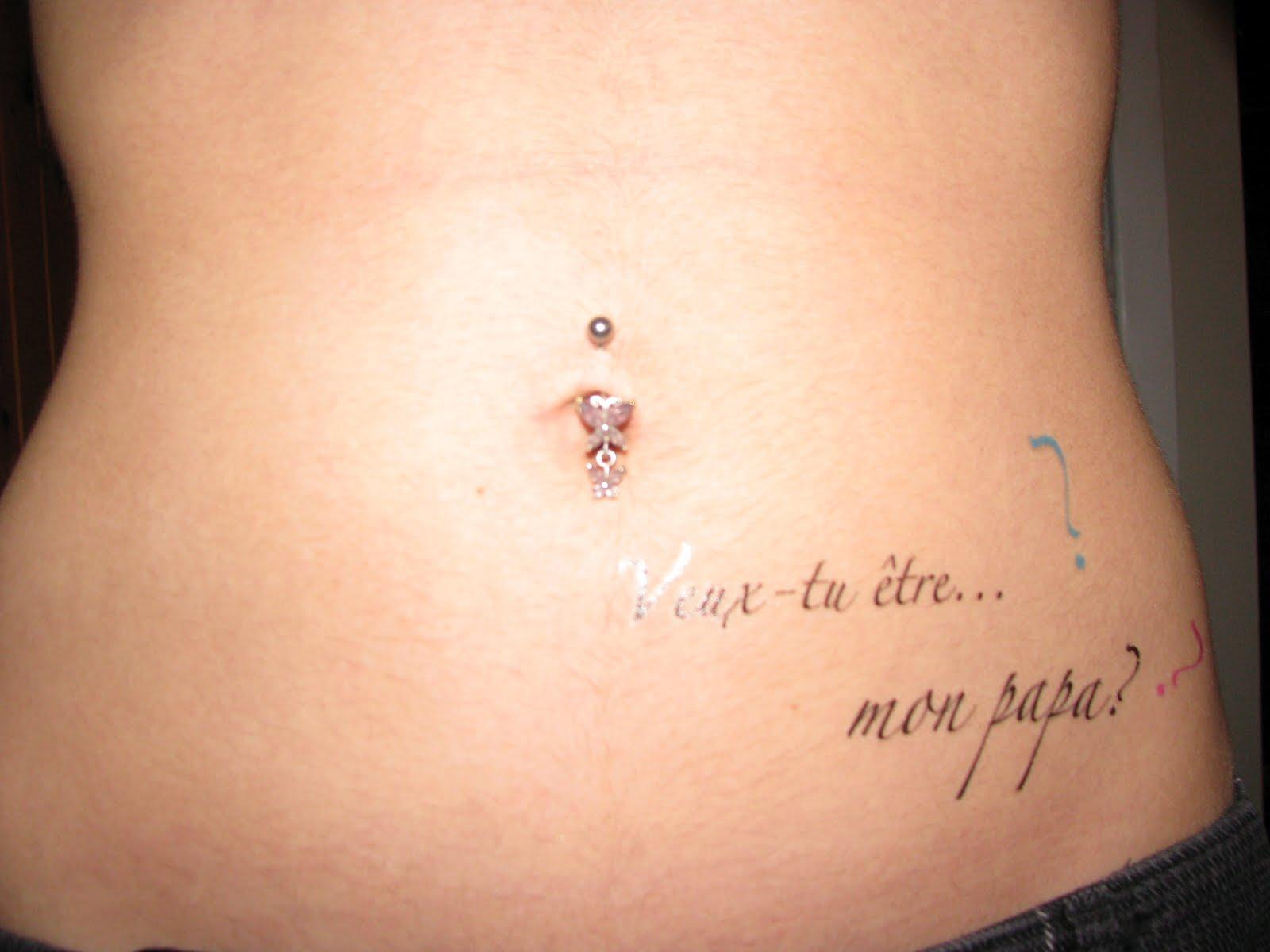 Modèles de tatouages tribals Tattoo Tatouage