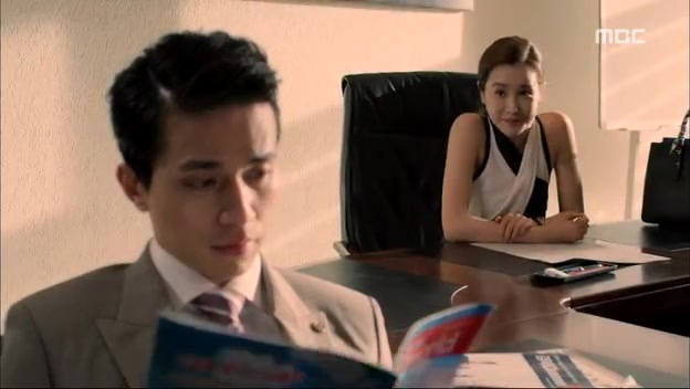 Sinopsis Hotel King episode 11 - part 2