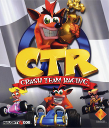 Crash Team Racing PC GAME