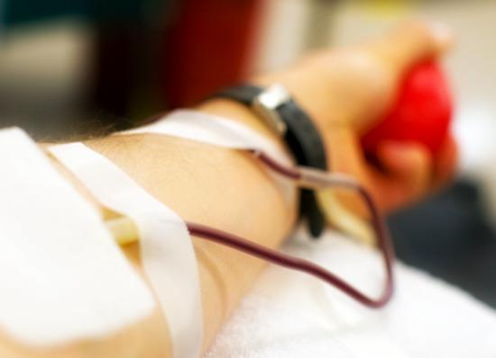 Informações sobre sangue