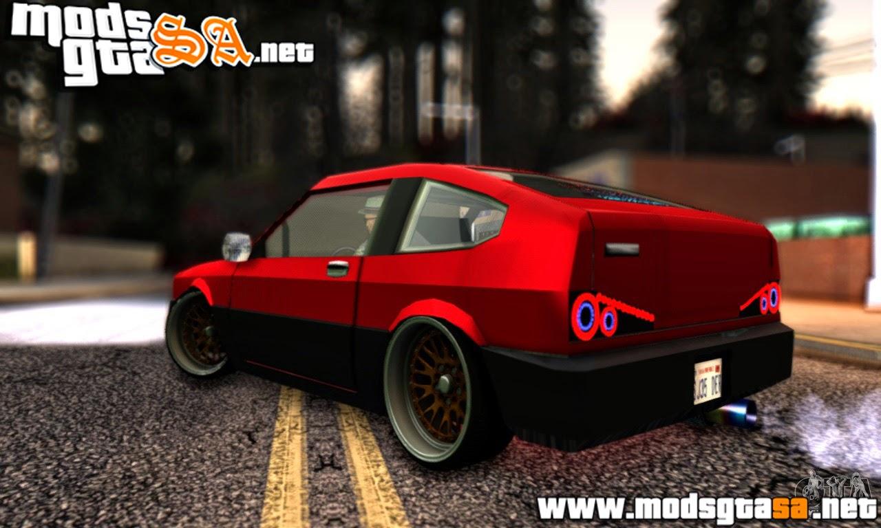 SA - Novo Blista Compact