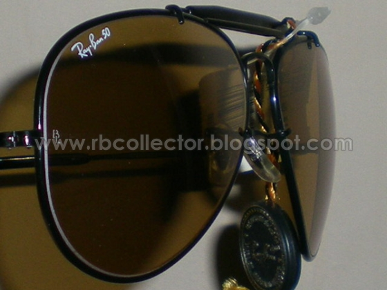 ray ban the general 50 anniversary