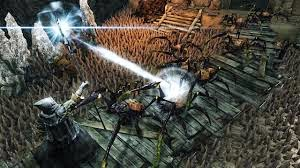 Free Download Games Dark Souls II Scholar Of The First Sin For pc Full Version