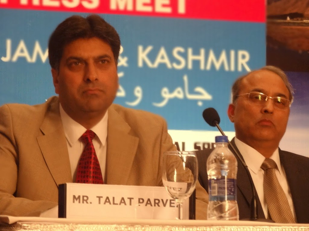 Jammu and Kashmir,