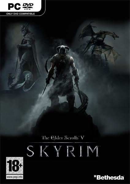 skyrim download pc crack