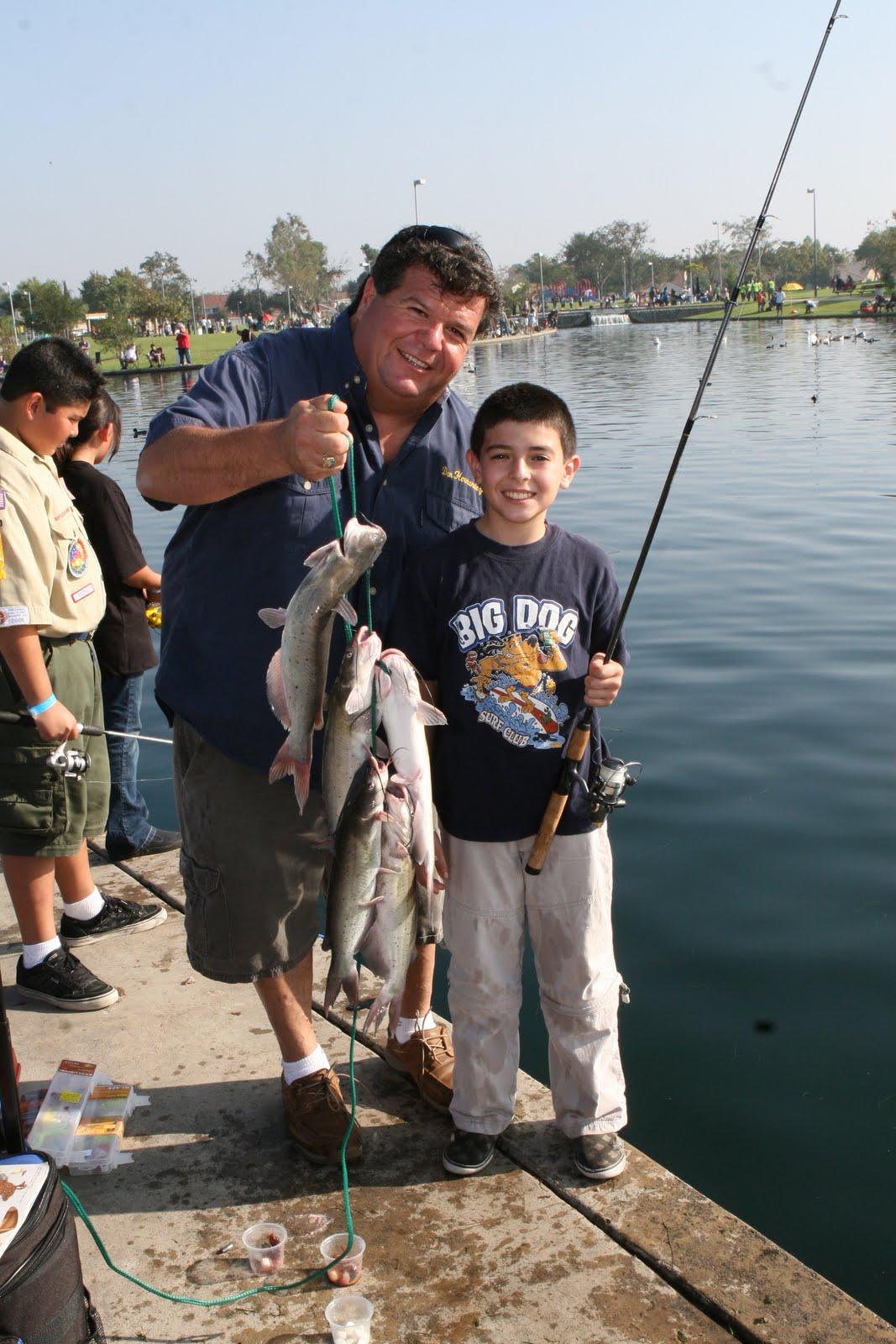 Dan 39 S Journal We Are Starting A Kids Fishing Club At Legg