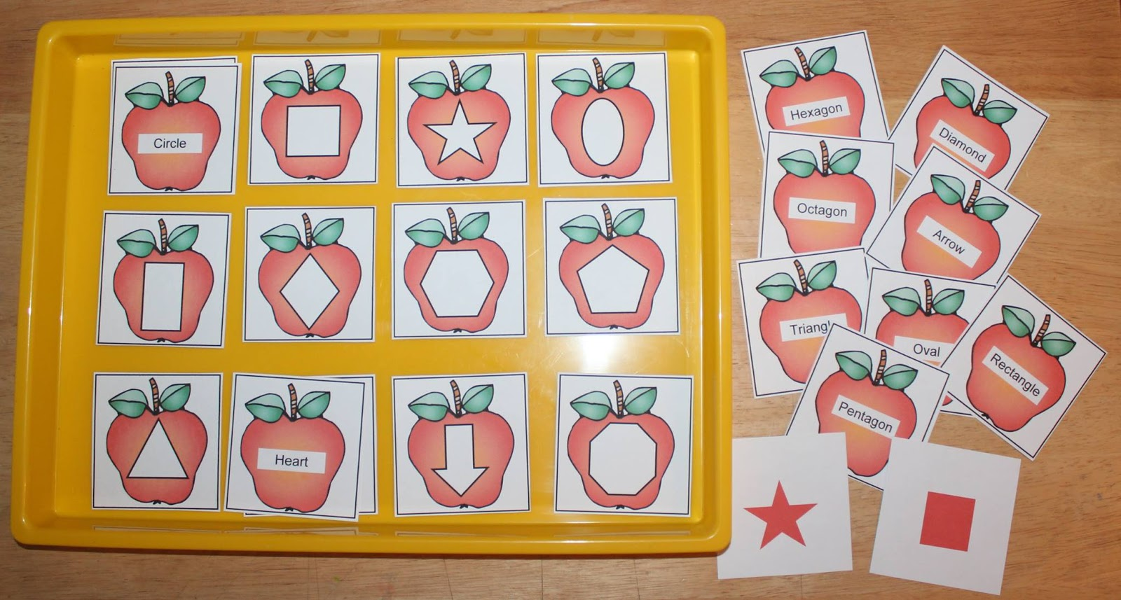 i have added an apple shape file folder game to 1 2 3 learn curriculum under the apple tree link you can also use this file as a tray activity - Halloween File Folder Games