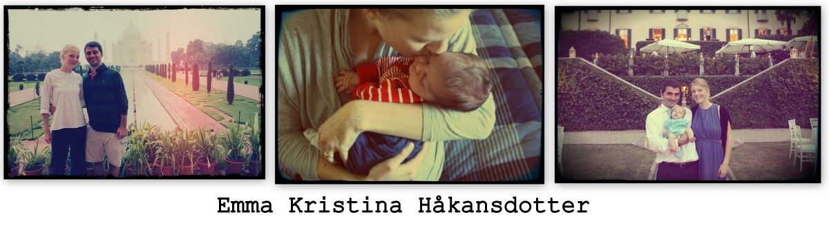 Emma Kristina Håkansdotter