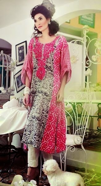 Designer Eid Festival Collection