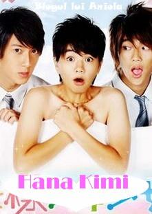 Blogul lui Aniola: FILME ONLINE: Hana Kimi (Hanazakari no Kimitachi e