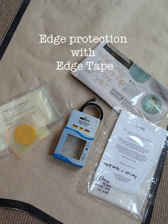 edge protect canvas