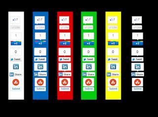 Κουμπιά κοινής χρήσης