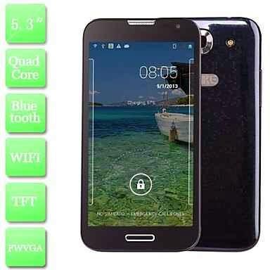 Jiake F240 Android 4.2