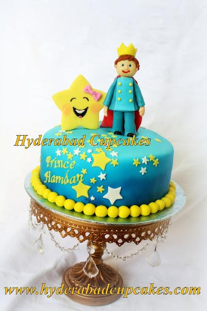 Best Custom Cakes In Hyderabad