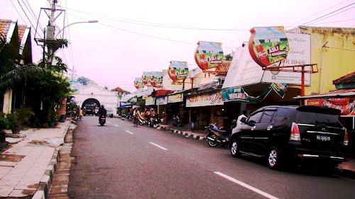 informasi wisata kuliner di Jogja