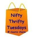 Nifty Thrifty Tuesdays