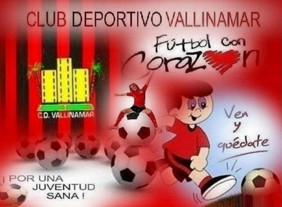 CLUB DEPORTIVO VALLINAMAR