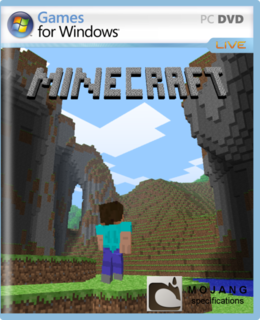 Download Minecraft Completo- [Crack][Multi] | Download Jogos Gratis PC