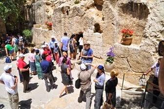 ✡ Pelerinaje evanghelice în Ţara Sfântă - Promo Sponsorizat
