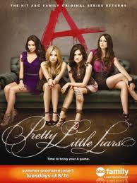 Assistir Pretty Little Liars 3ª Temporada Online